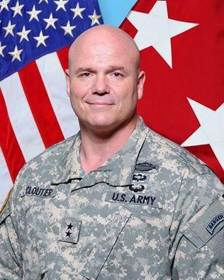 Fort Jackson general: Military job cuts not yet taken place