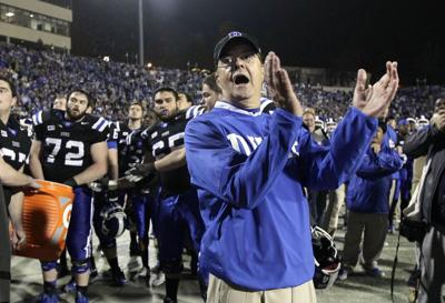 Who wants it? The ACC Coastal Division is completely up for grabs ... again (copy)