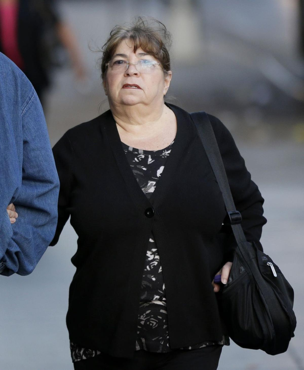 Defense: Madoff kept employees in dark about fraudA