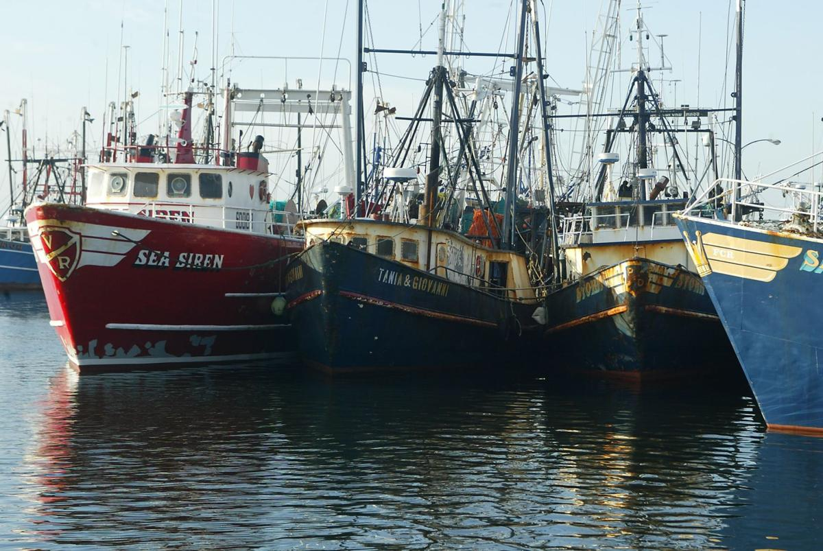 US seafood catch reaches 17-year high