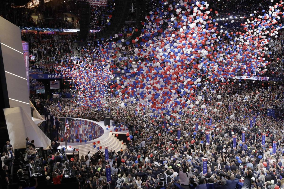 Five South Carolina GOP takeaways from the Cleveland convention