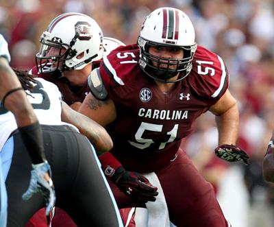 South Carolina's top 10 important players: No. 9, Cody Waldrop