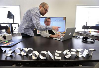 Local tech startups to compete at Nashville business pitch