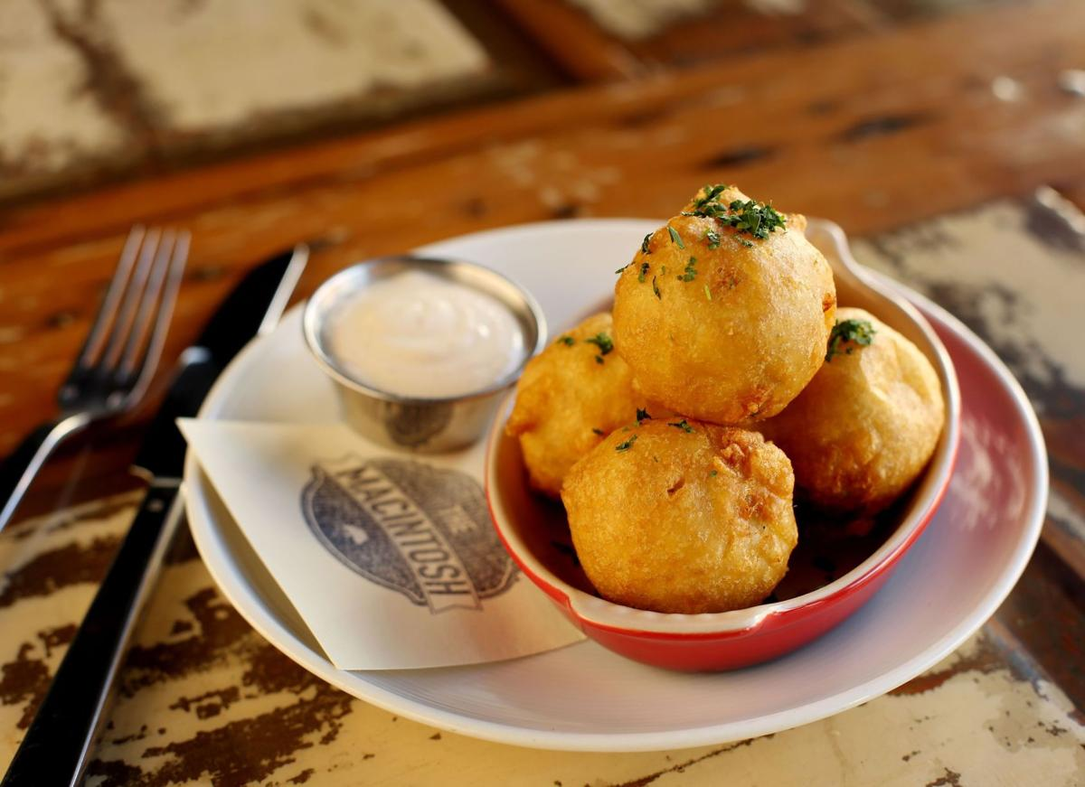 Diner's dictionary Defining unfamiliar menu terms