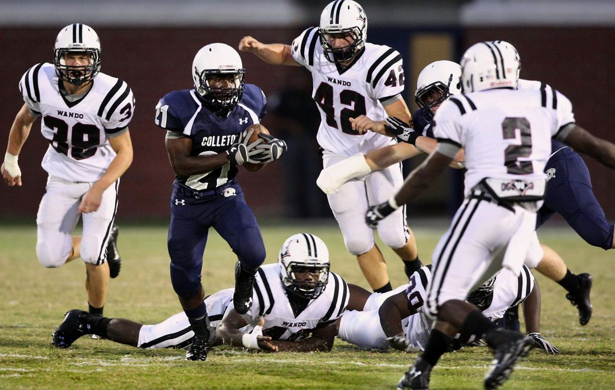 LIVE BLOG OVER: High School Prep Zone covered tonight's action