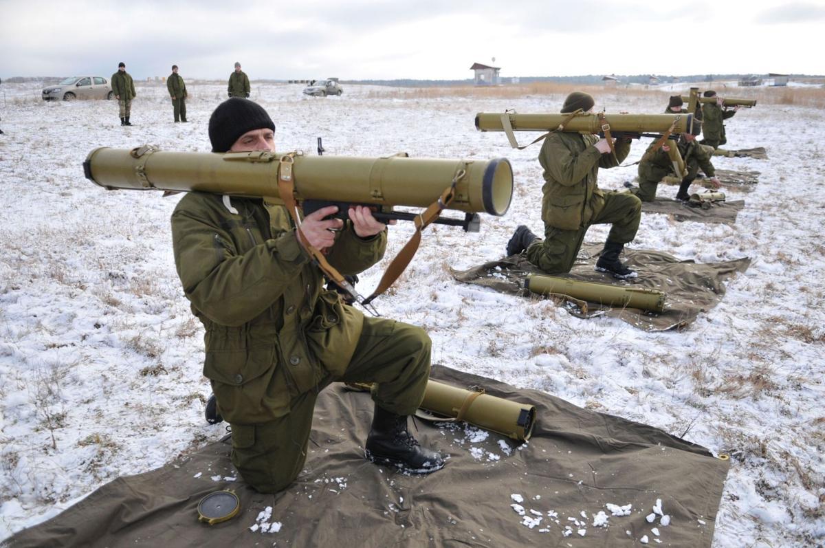 Honor the promise to send Ukraine aid