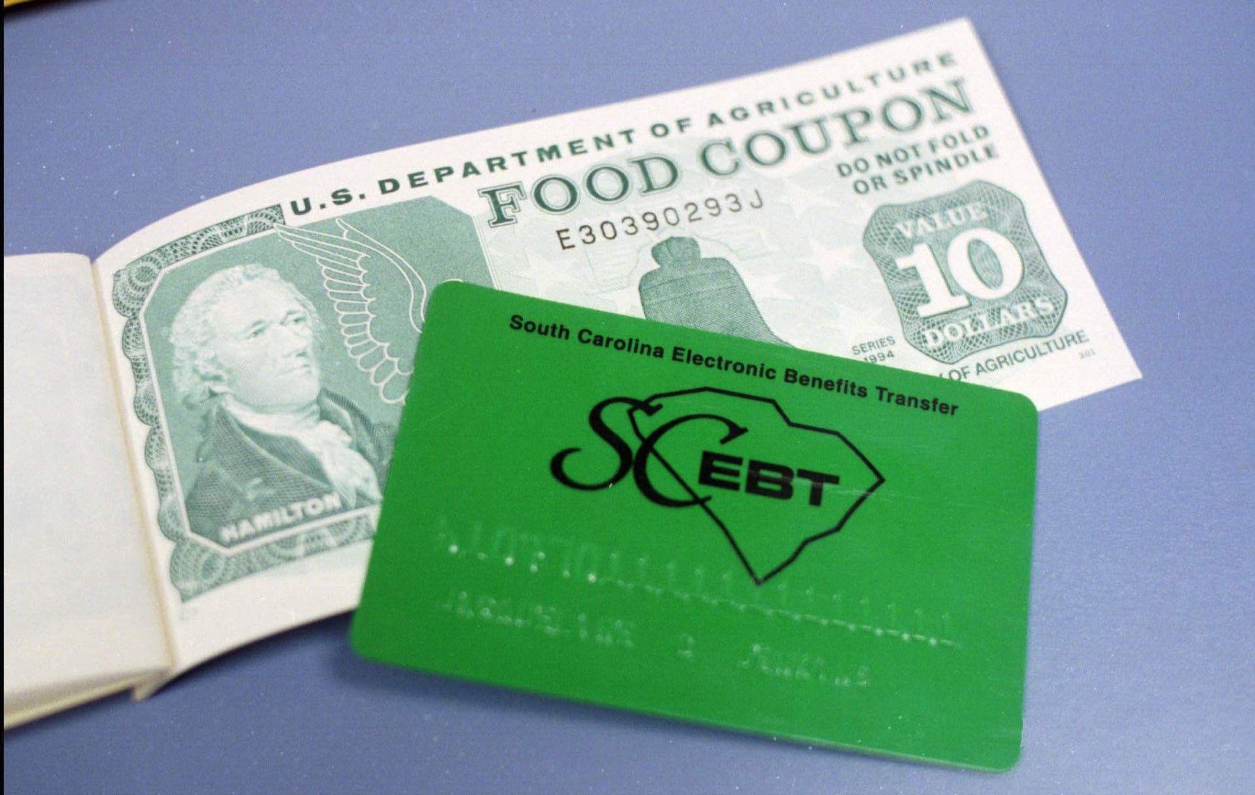 Food Stamps Charleston Sc - justsingit.com