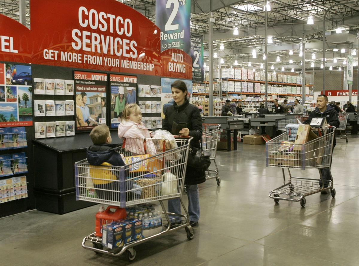 Rejecting industry dogma, Costco backs calls to lift minimum wage