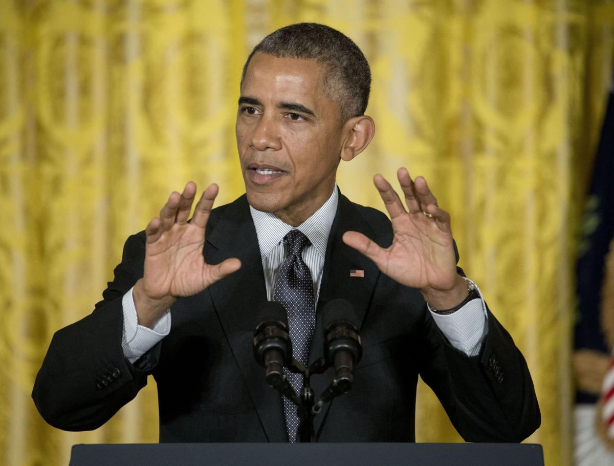 Obama challenges GOP to confront wealth gap