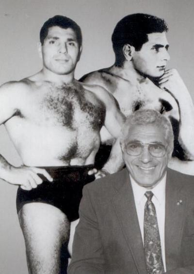 Pro wrestling star Ilio DiPaolo's legacy continues to live on
