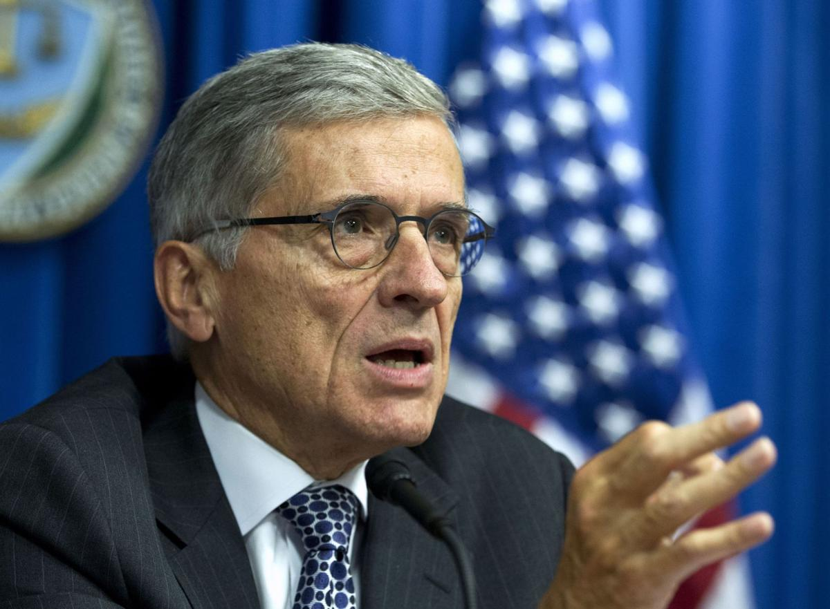 New rules may answer question of whose Internet it is