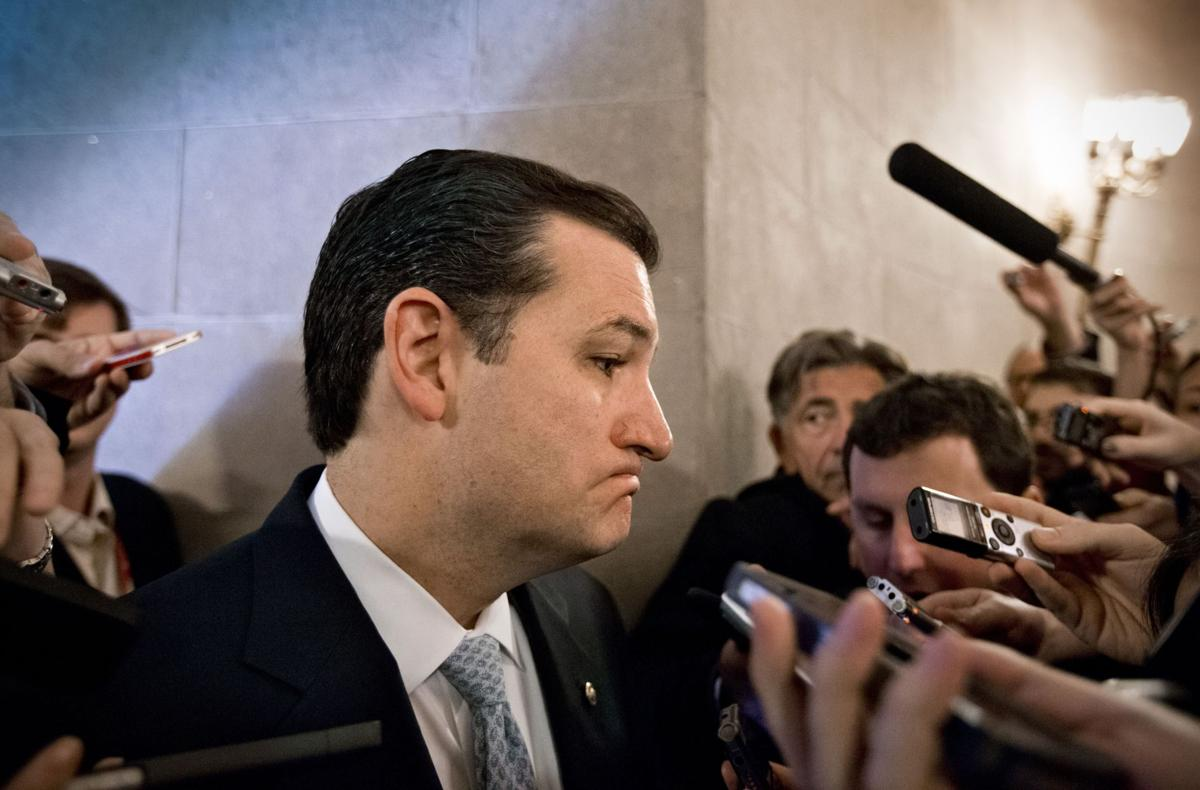 Truce puts U.S. back in business Congress averts economic disaster