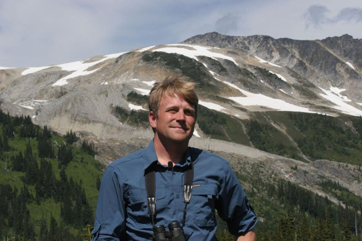 Emmy-winning nature show host to speak at horticulture society