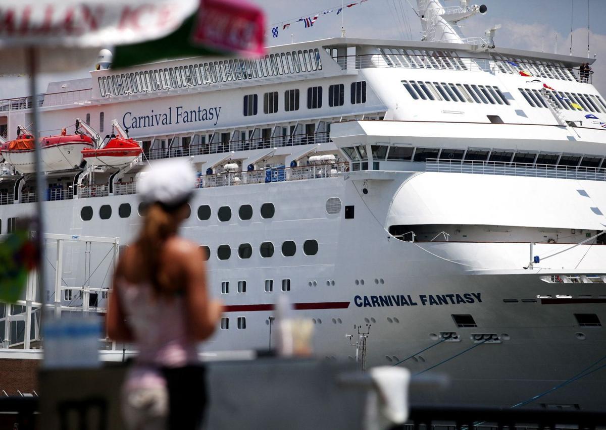 Riley speech riles Cruise-ship mention in Savannah sparks criticism