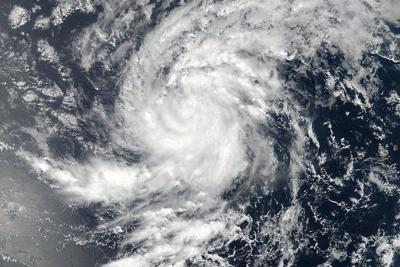 satellite hurricane irma
