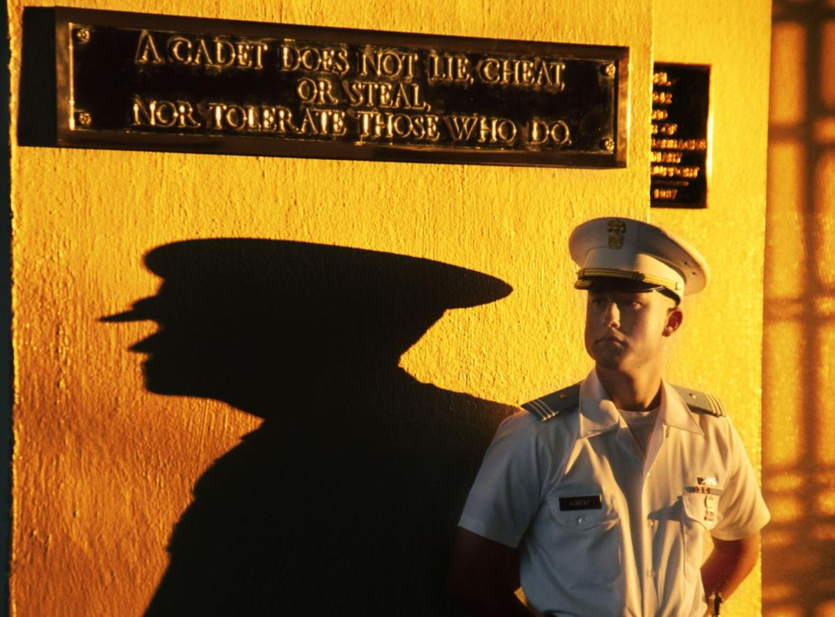 A career of documenting The Citadel