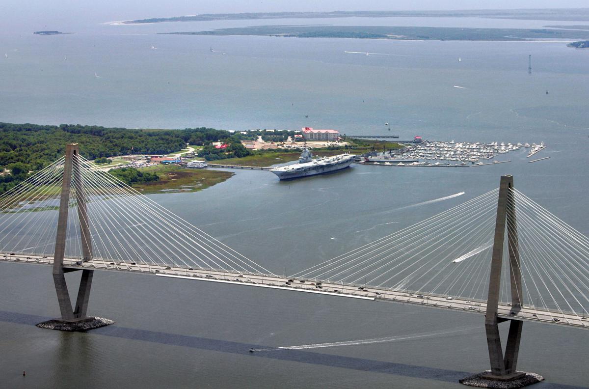 Cruise Ships Eye Mount Pleasant As Charleston Hits Annual Limit - Cruise ships charleston sc
