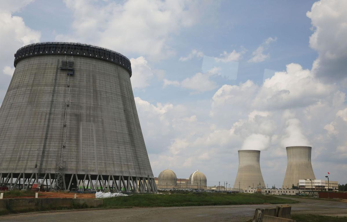 S.C., Ga. carefully watch China's nuclear plant delays