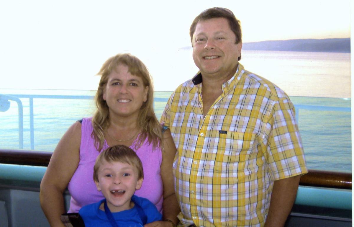 $50 million verdict awarded in 2008 fatal wreck case
