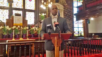 Rev. Eric S. C. Manning (copy)