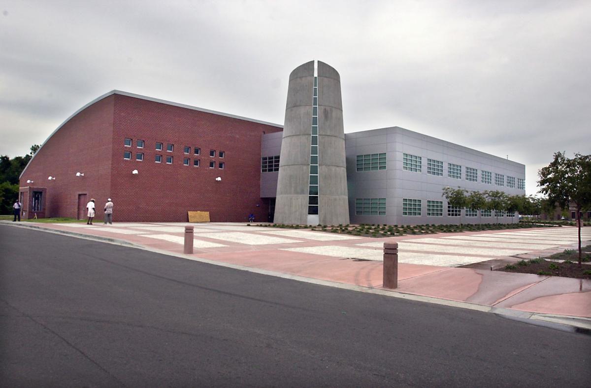 ILA building