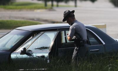 Officer's lie widens racial divide Police response: 'Miscommunication'