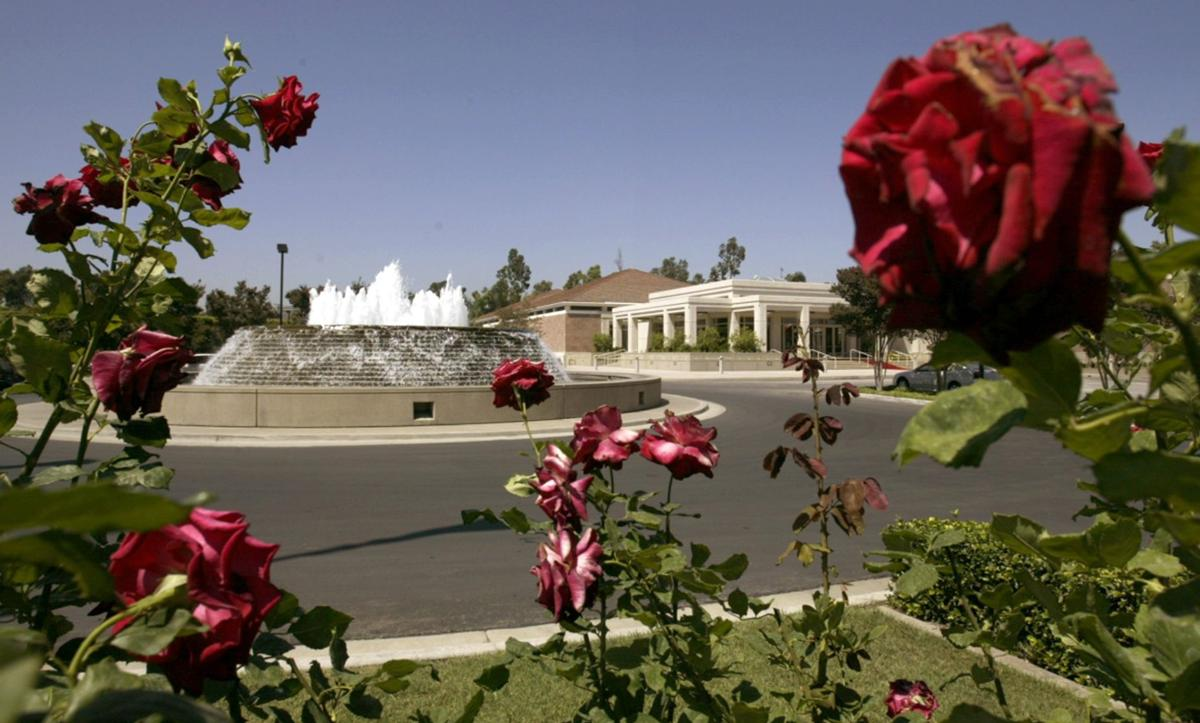 Museum at Nixon's presidential library getting $25M makeover