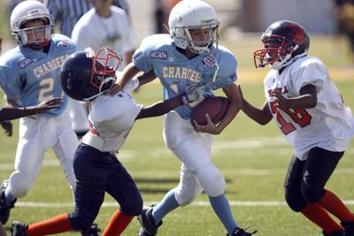 New Reality Show Depicts Youth Football At Its Worst