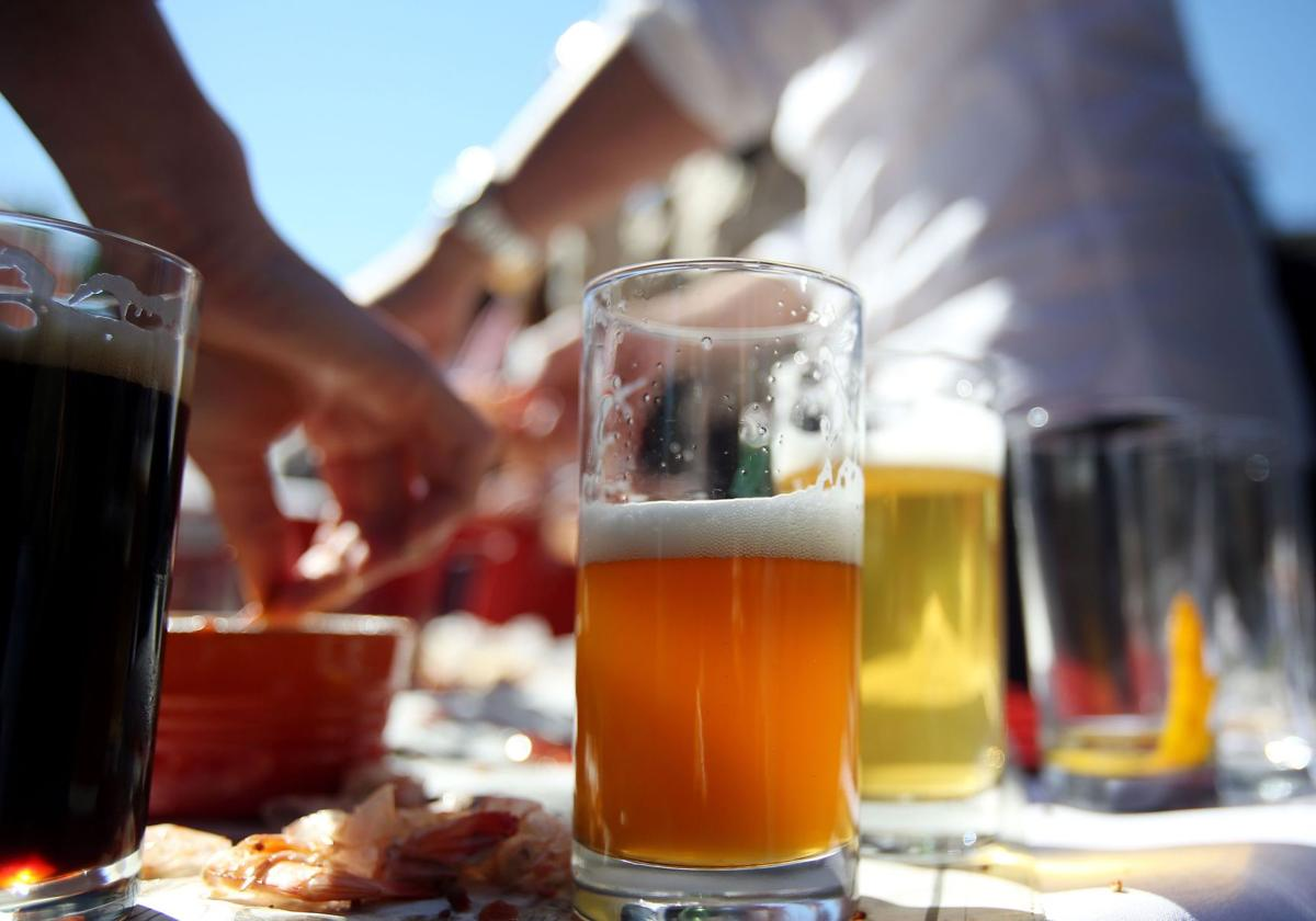 Beers, beers and more beers: three sudsy events to check out this weekend (copy) (copy)