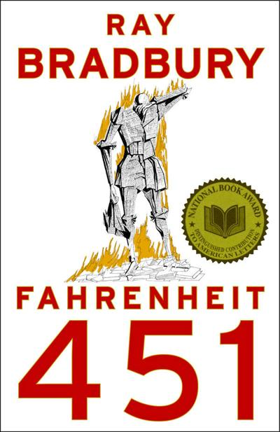 For 'Fahrenheit 451,' future is now