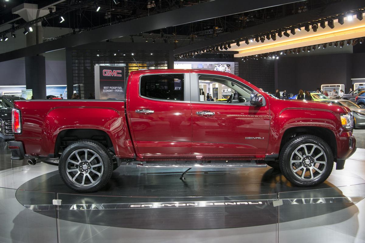 Best small trucks for gas mileage - Auto Main 1