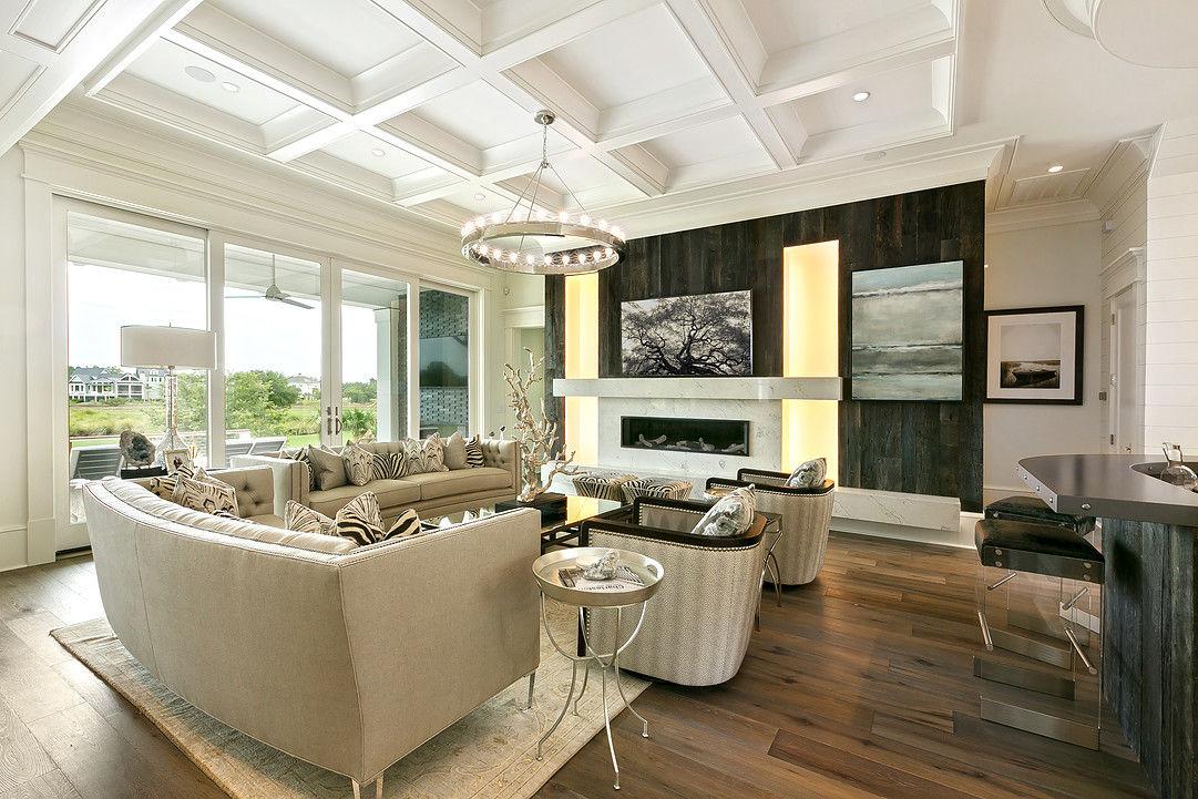 SCALE for lighting story Mahshie Custom Homes