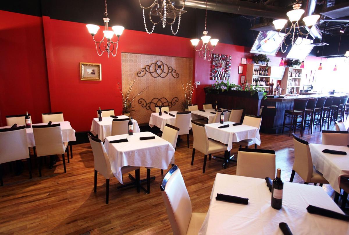 Iacofano's Bistro & Bar