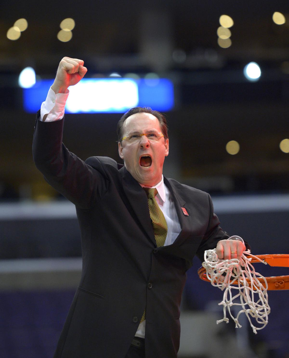 How the Cougars, Gamecocks and Tigers missed on Wichita State's Gregg Marshall