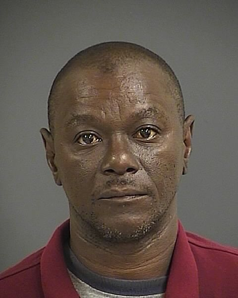 West Ashley man arrested after girlfriend said he beat her