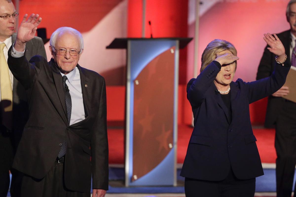 Bernie, Hillary should revert to policy basics