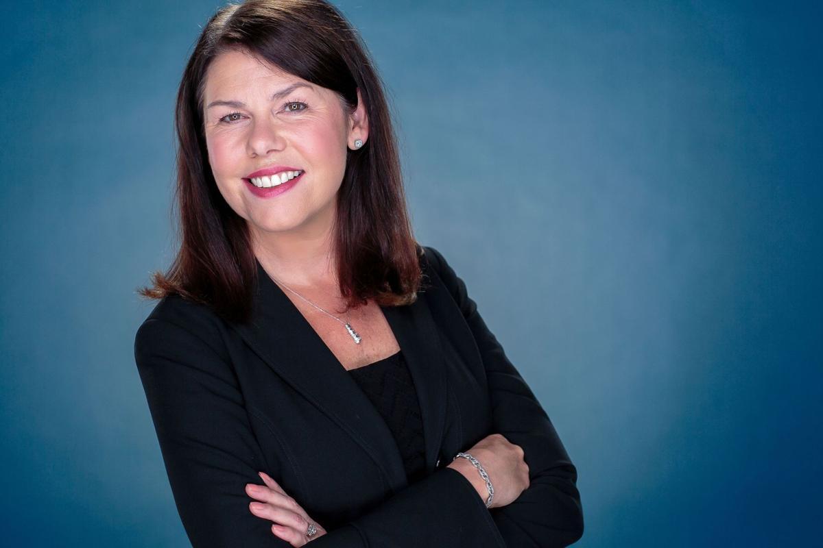 Meet Mary Beth Westmoreland, Blackbaud\'s technology chief | Business ...