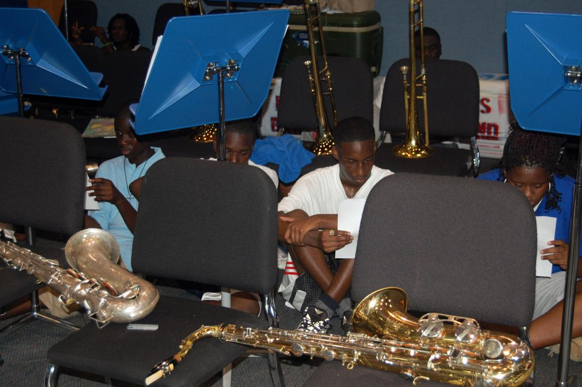 Burke Band