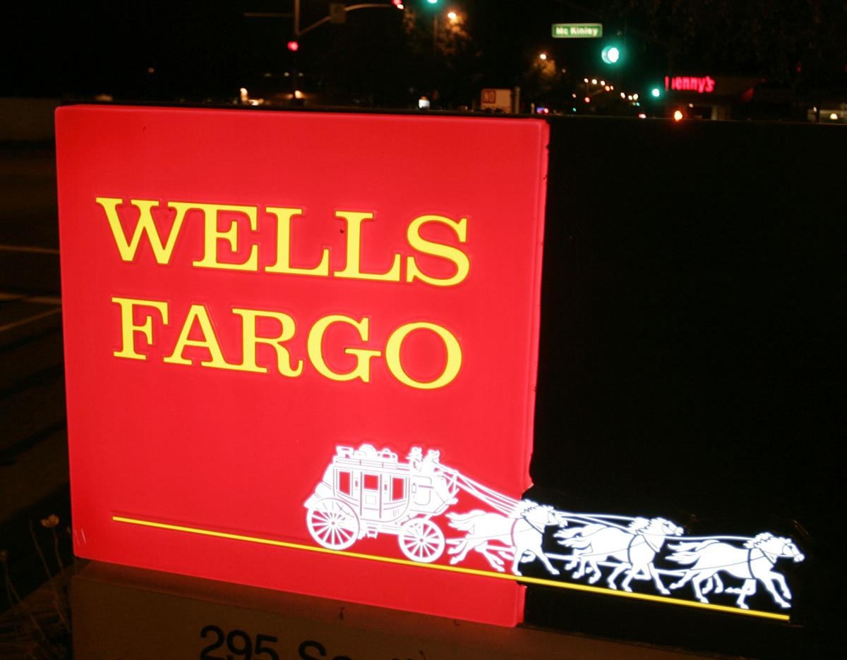 Wells Fargo to pay $175M in loan-bias case