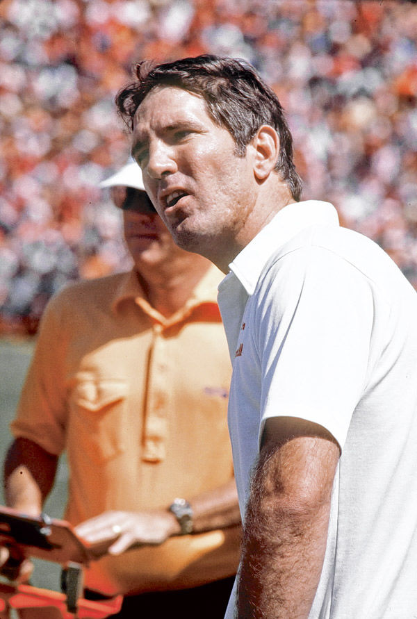 1981 Year of the Tiger: Clemson's perfect season besmirched
