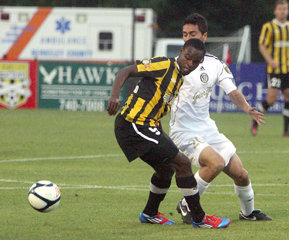 Charleston Battery rallies to beat Reading United 2-1 in U.S. Open Cup