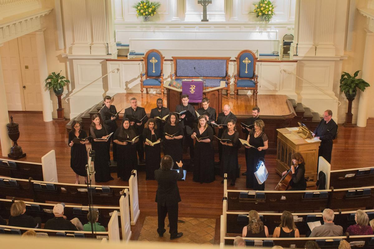 Charleston Bach Festival