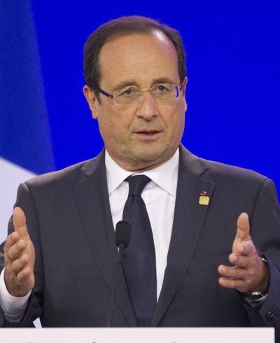 Terrorism suspect arrested in France