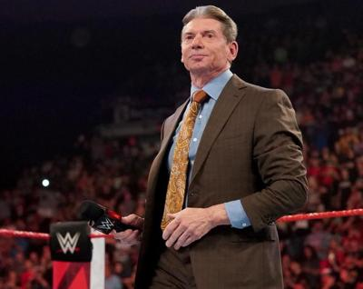 Is Vince McMahon losing control of WWE? | Wrestling