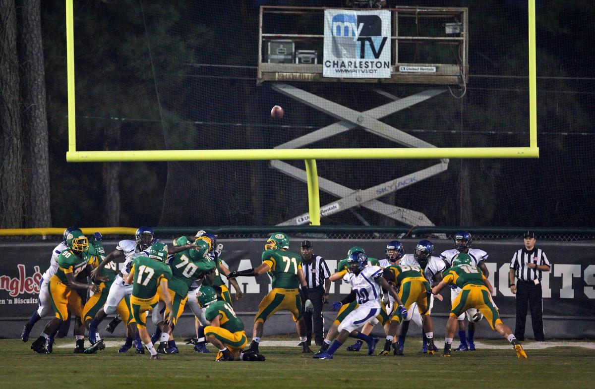 16 players from Lowcountry selected for North-South All-Star Football Game