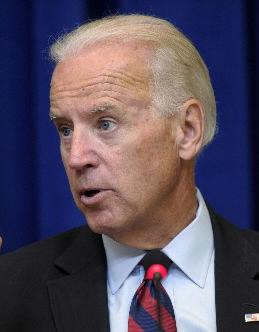 Biden coming in for fundraiser