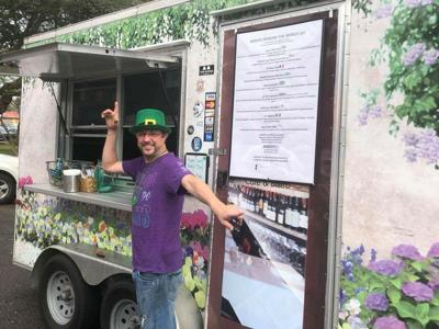 After business was stolen, Charleston-area food truck owners are