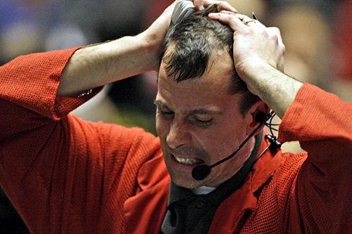 Tumultuous day batters markets (copy)