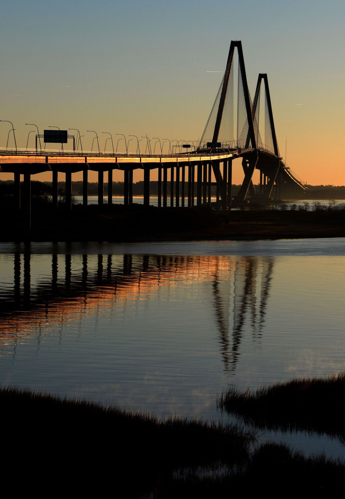 Not just child's play: Engineering LEGO Ravenel Bridge quite a feat