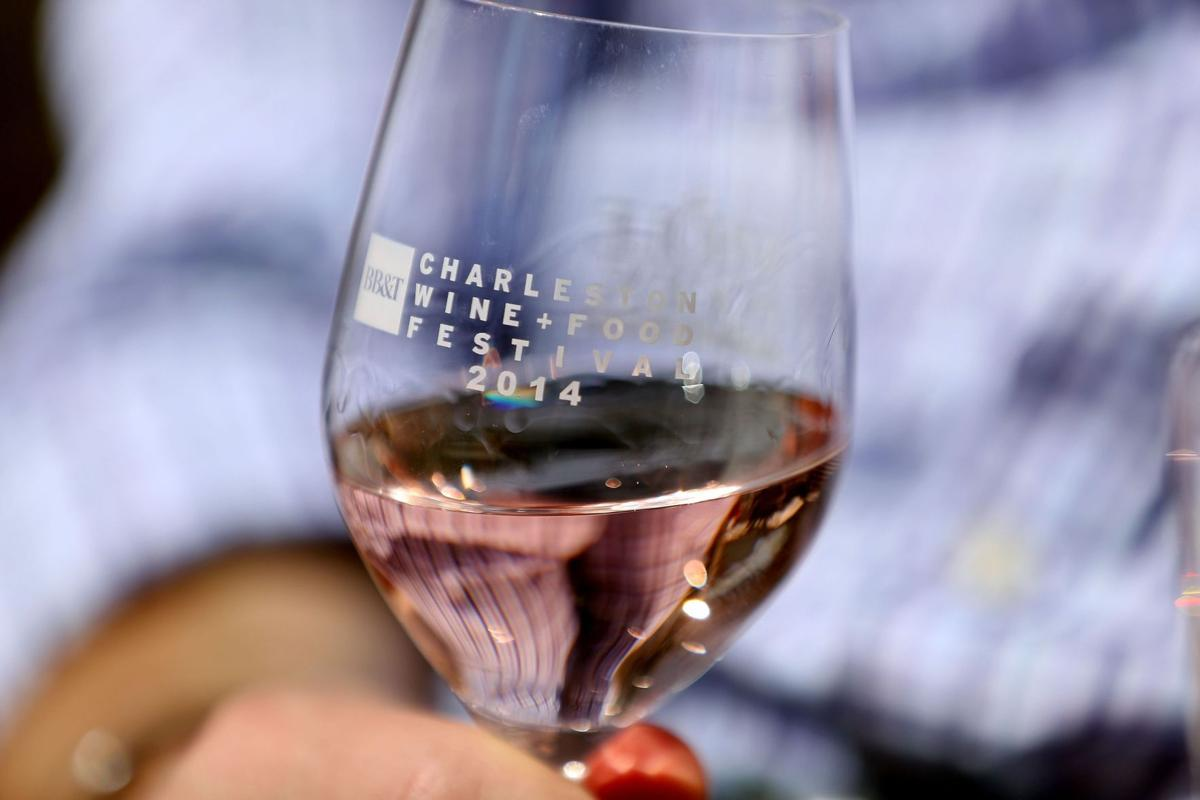 Charleston Wine + Food Festival tries to find new footing on eve of 10th anniversary